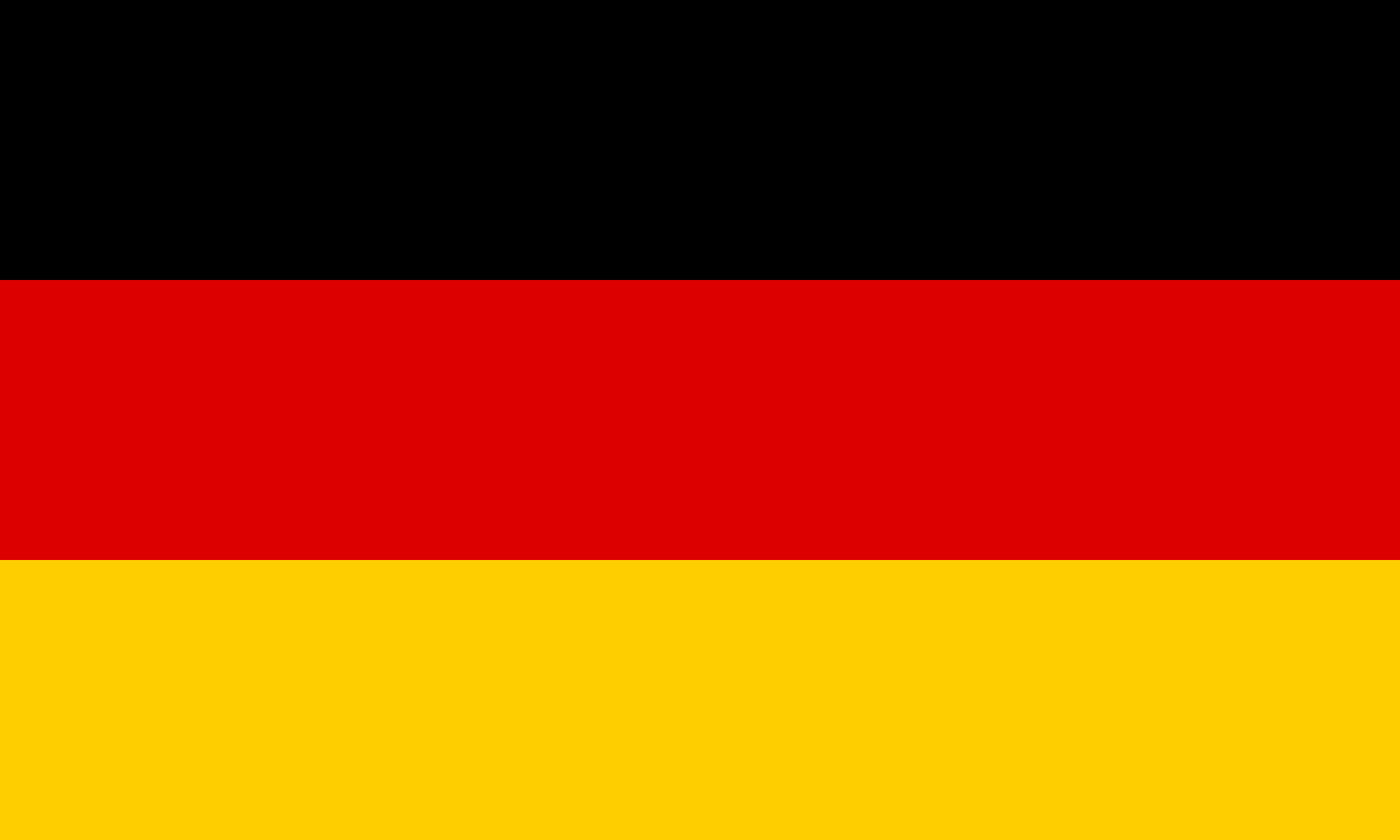 Flagge Germany