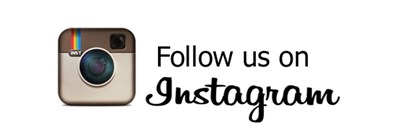 logo follow us on instagram