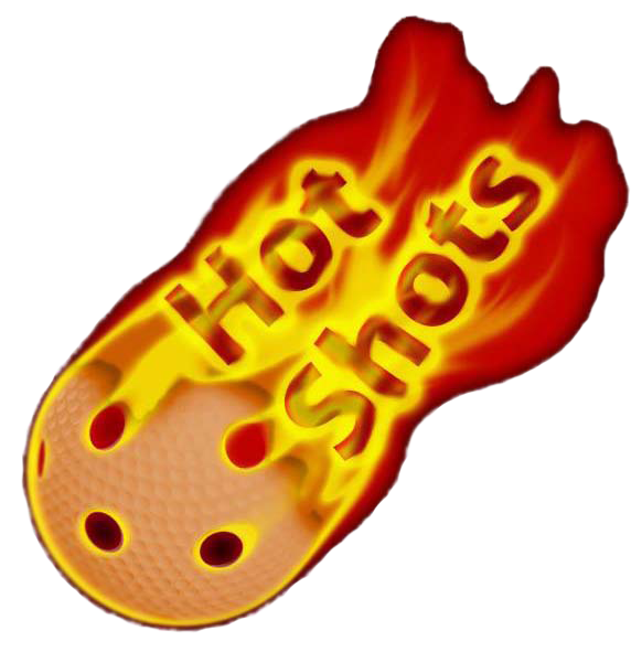 logo hot shots neu