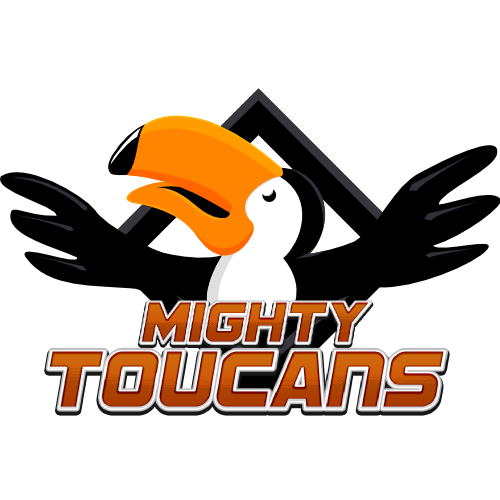 logo mighty toucans